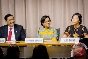 Keindahan Bali dipertontonkan pada pertemuan IMF-Bank Dunia