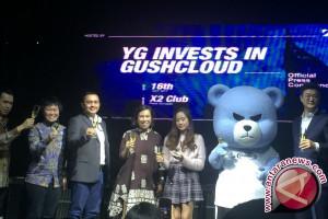 Perusahaan hiburan Korea YG investasi di Indonesia