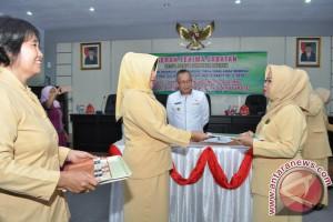 Winiar Hidayat Lamakarate Ketua GOPTKI Sulteng