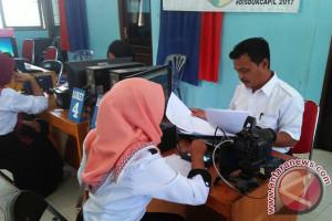 Kepala Dinas Kependudukan dan Pencatatan Sipil (Dukcapil)  Kabupaten