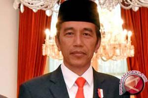 Presiden Jokowi yakin tenaga kerja konstruksi Indonesia mampu saingi Jerman dan Jepang