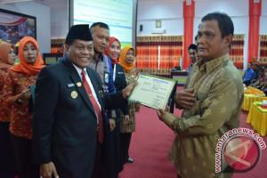 Aparat Desa se-Kabupaten Donggala kini dilindungi BPJS Ketenagakerjaan