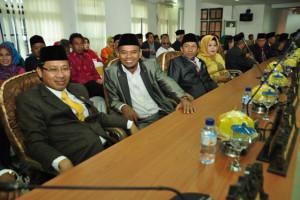 Pansus DPRD Kota Palu Tuntaskan Enam Ranperda