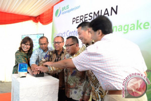 BPJS TK Sulteng segera sosialisasikan CARE Contact Center