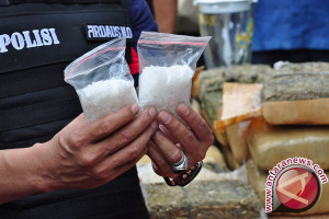 Narkoba di kalangan artis dan narkoba darurat  di Indonesia