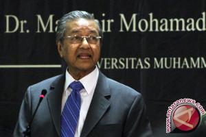 Petisi daring nominasikan Mahathir raih Nobel
