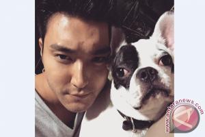 Siwon Super Junior minta maaf soal kematian tetangga yang libatkan anjingnya