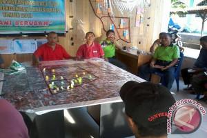 Kulurahan Tatura Selatan Bahas Program Kotaku