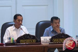 Kecepatan kerja tiga tahun pemerintahan Jokowi-JK