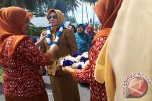 Sulteng Berharap Kabupaten-Kota Tingkatkan Peran Perempuan