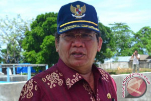 Central Sulawesi Governor initiatess TdCC