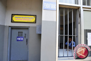 Terpidana Korupsi Gedung Wanita Sulteng Menyerahkan Diri