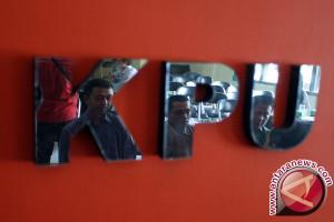 Anita-Umang resmi mendaftar ke kpu donggala