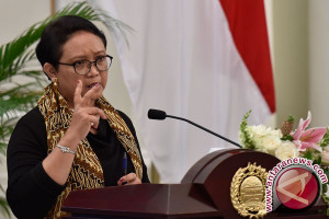 Menlu: peran BIN-TNI penting bebaskan WNI disandera