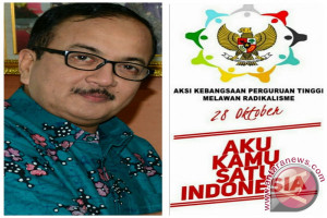 Prof Zainal Abidin: perbaiki hubungan bertetangga
