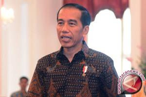 Guernur Jabar dampingi Jokowi ke hulu Sungai Citarum pagi ini