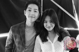 Song Joong-ki dan Song Hye-kyo menikah hari ini