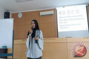 Alumni IAIN Pengajar Bahasa Indonesia Di Luar Negeri