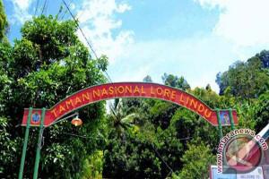 Mahasiswa Mipa Untad Peduli Taman Nasiona Lore Lindu