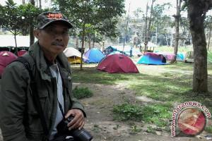 Kunjungan wisatawan ke Tambing menurun
