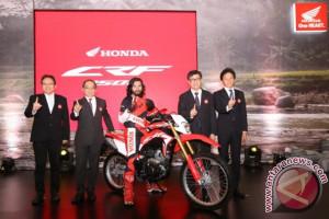 Honda luncurkan motor On-Off Sport Sejati