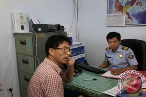 Dua Warga China Di Palu Melanggar UU Keimigrasian