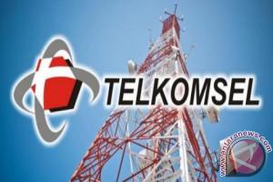 Telkomsel jamin ketersediaan  jaringan telekomunikasi  pergantian tahun