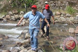 Penambangan Emas Dongi-dongi Harus Dihentikan