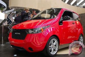 Pabrikan mobil India bersiap jual mobil listrik di Amerika