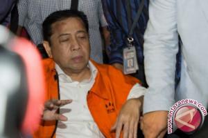 Pengamat: Novanto seharusnya mundur sebagai Ketua DPR