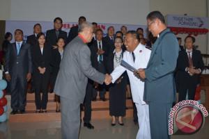 Asosiasi Pendeta Indonesia terbentuk di Sulawesi Tengah