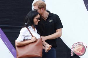 Pangeran Harry-Meghan tunggu kelahiran bayi tahun depan