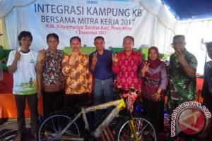 BKKBN: Kampung KB milik masyarakat