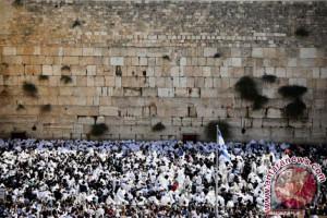 Turki seru dunia akui Yerusalem Timur sebagai ibu kota Palestina