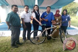 Kesatuan warga tentukan sukses Integrasi Kampung KB