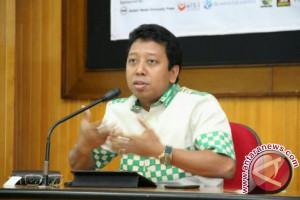 Romahurmuziy: kalangan santri cocok dampingi Jokowi