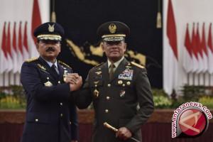 Gatot minta TNI terus pegang prinsip netralitas
