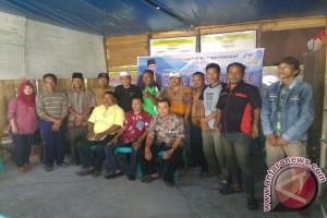 Pemkab Donggala Didesak Bangun Infastruktur Desa Terpencil