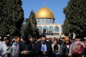 Hukum Israel  langgar keabsahan internasional soal Jerusalem