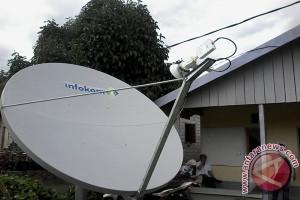 Pemerintah Pusat Bantu Desa Marena Internet Gratis