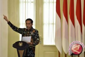 Presiden minta industri keuangan tidak 'wait and see'