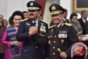 Panglima: TNI berkomitmen wujudkan manajemen transparan