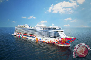Genting Dream Dukung Pariwsata Indonesia