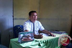 Masyarakat Desa Tuva Tidak Lagi Merambah Hutan