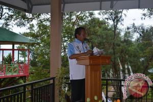 Gubernur Ingin Pengelolaan Hutan Tingkatkan Kesejahteraan Masyarakat