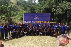 Nasdem Tingkatkan Kapasitas Kader Hadapi Pemilu 2019