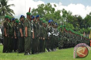 Danrem Ingatkan Prajurit Jaga Nertralitas Pilkada 2018