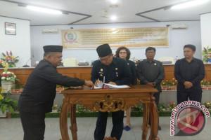 Pemkab-DPRD Rekomendasikan Pemekaran Kabupaten Poso