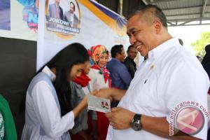 Petinggi Nasdem akan kampanye pilkada Sulteng