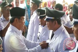 Wabub Parimo: 'Kades jangan kecewakan rakyat'